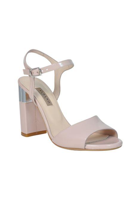 Sandalo cipria ALBANO | Sandali | 2254GLASSCIPRIA