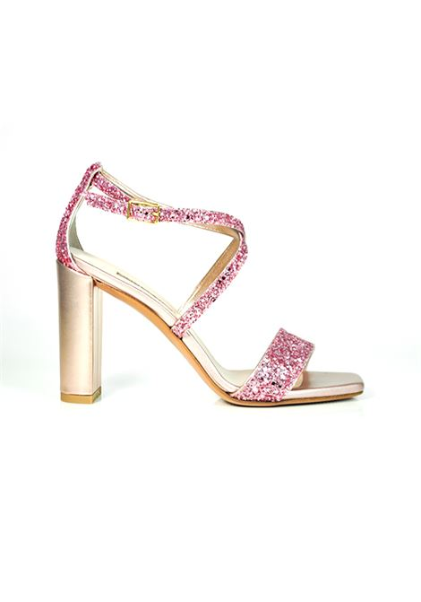 Sandalo glitter ALBANO | Sandali | 4003METALRAME