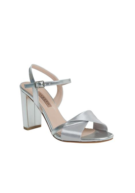 Sandalo argento ALBANO | Sandali | 4004METALARGENTO