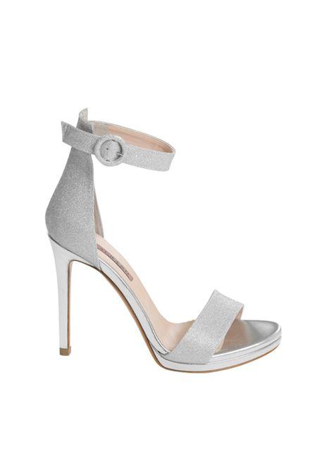 Sandalo argento ALBANO | Sandali | 4050MESHARGENTO