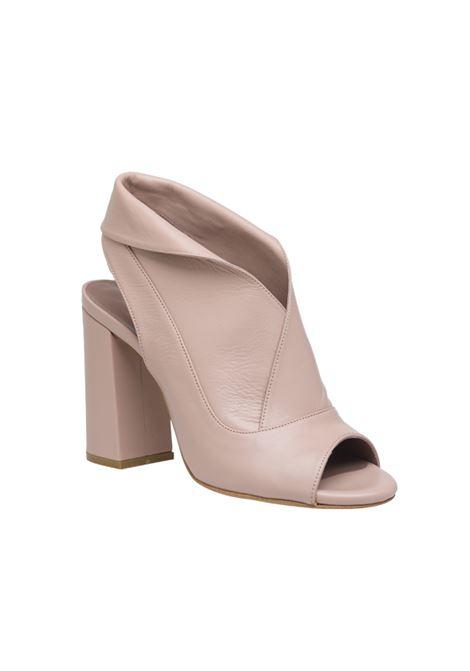 Sandalo Spuntato nude ALBANO | Spuntati | 4095NAPPANUDE