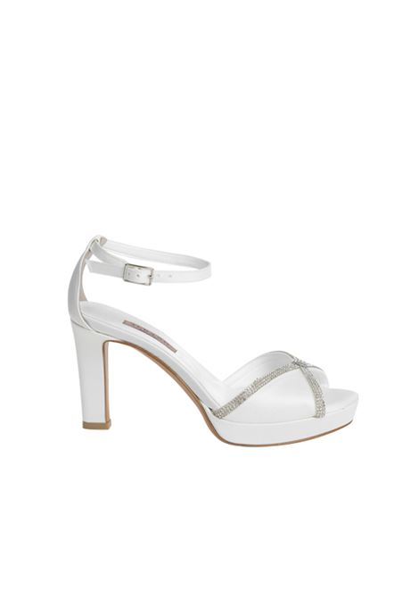 Sandalo sposa con strass ALBANO | Sandali | 4234RASOSPOSA