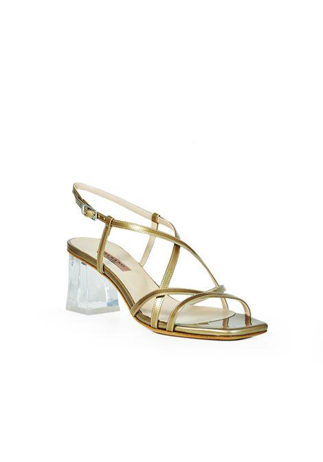 Sandalo Bronzo ALBANO | Sandali | 4237VERNICEBRONZO
