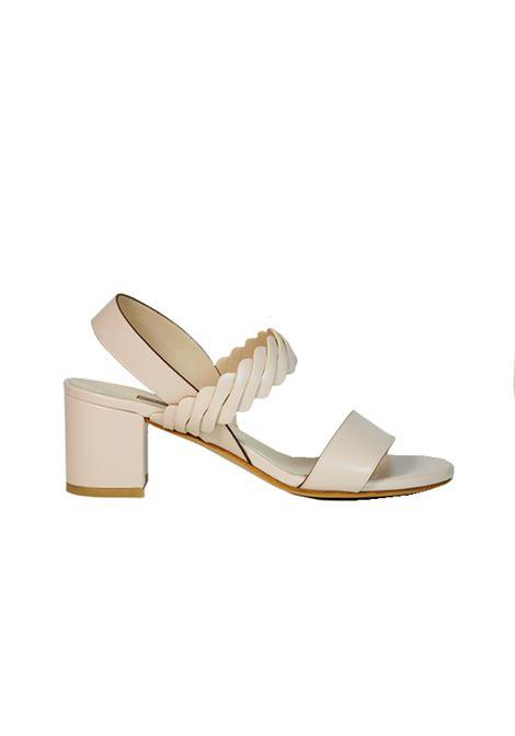 Sandalo cipria ALBANO | Sandali | 4246SOFTCIPRIA