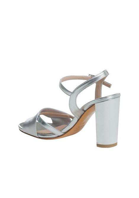 Sandalo argento ALBANO   Sandali   4004METALARGENTO