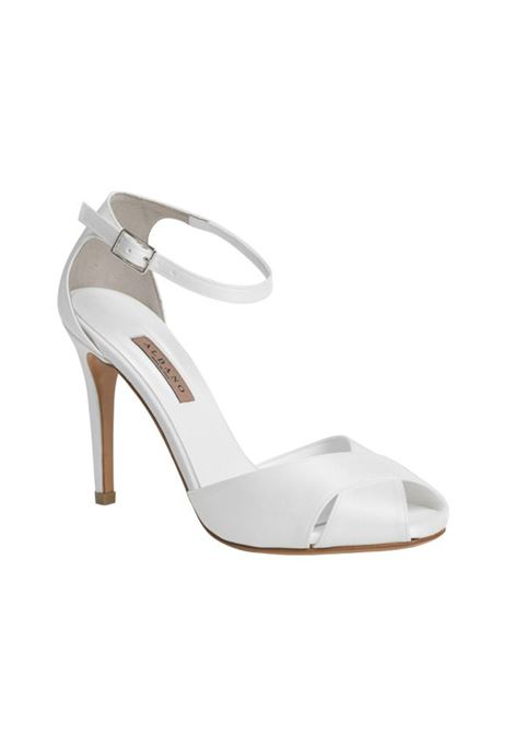 Sandalo sposa ALBANO | Sandali | 4048RASOSPOSA