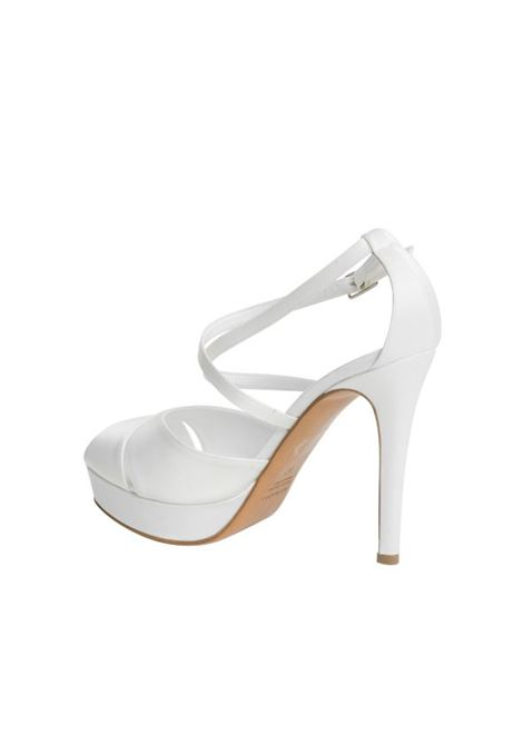 Sandalo sposa ALBANO | Sandali | 4110RASOSPOSA