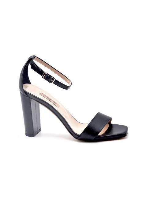 Sandalo nero ALBANO | Sandali | 4153SOFTNERO