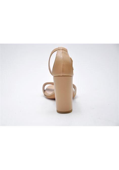 Sandalo nude ALBANO | Sandali | 4153SOFTNUDE
