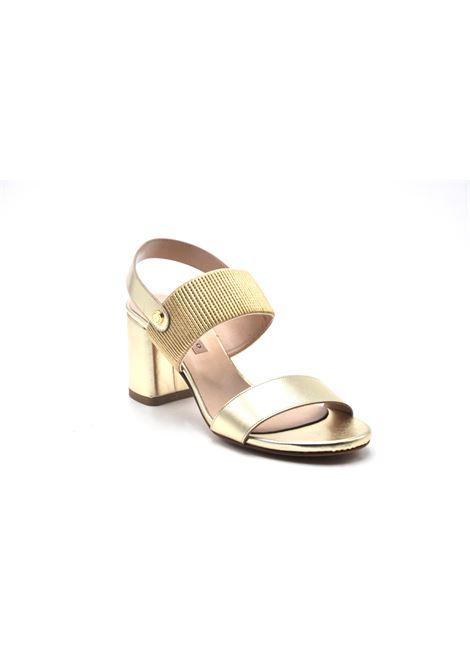 Sandalo oro ALBANO | Sandali | 4159METALPLATINO