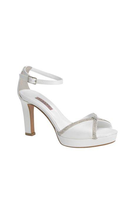 Sandalo sposa ALBANO | Sandali | 4234RASOSPOSA