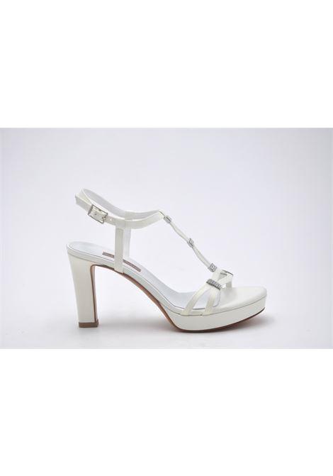 Sandalo sposa con strass ALBANO | Sandali | 4255RASOSPOSA