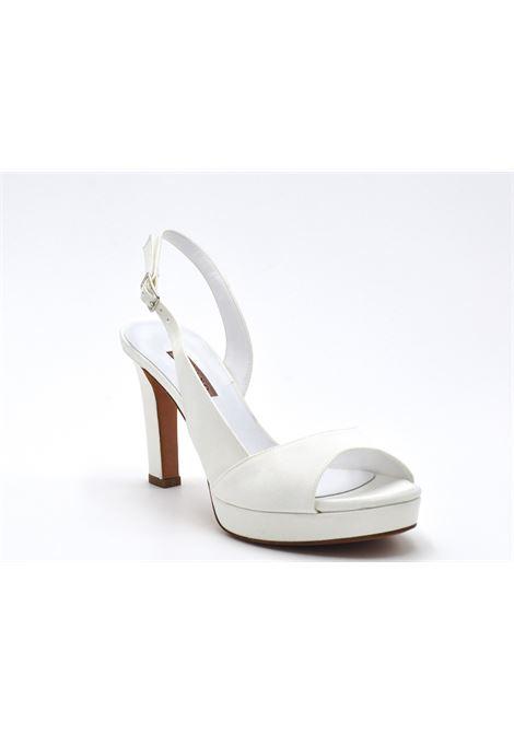 Sandalo sposa ALBANO | Sandali | 4278RASOSPOSA