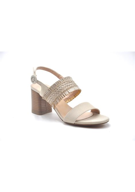Sandalo beige ALBANO | Sandali | 8037CAMOSCIOBEIGE