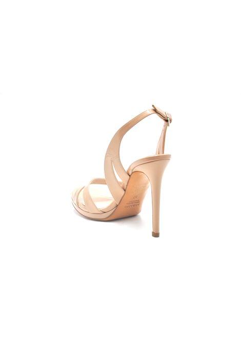 Sandalo vernice nude ALBANO | Sandali | 8062VERNICENUDE