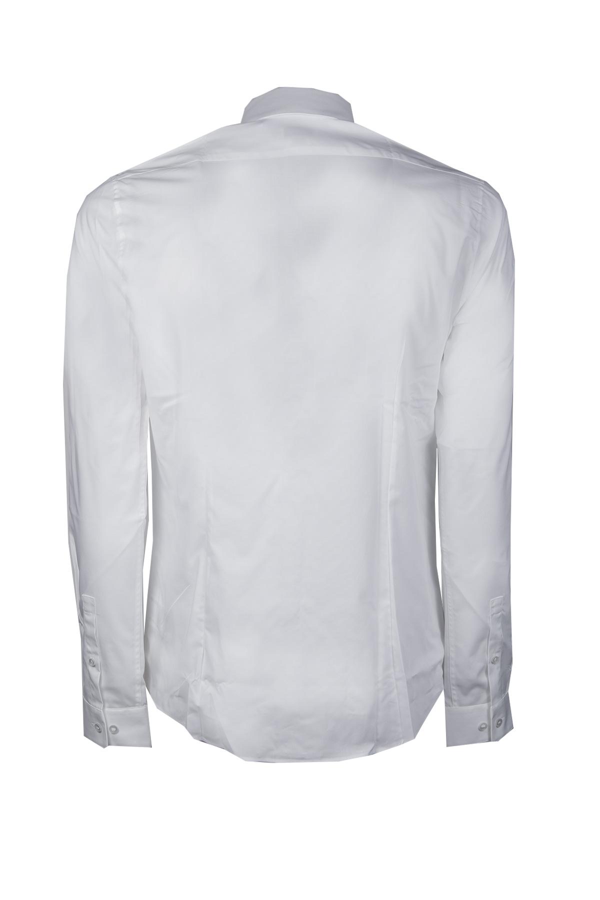CAMICIA BASIC CALVIN KLEIN | Camicia | K30K300996-SIENA100WHITE