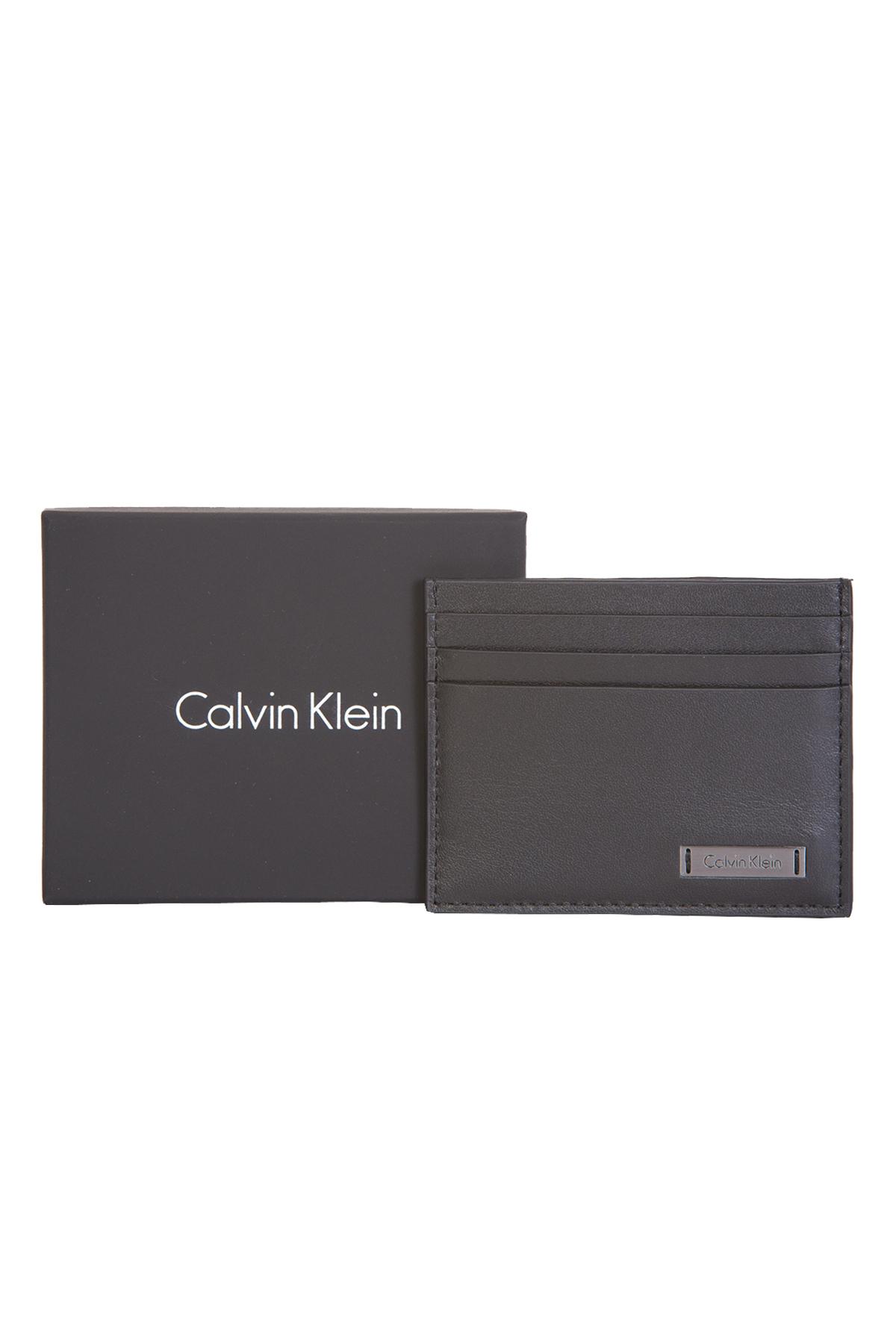 PORTA CARTE DI CREDITO CALVIN KLEIN | Porta c.credito | K50K503571-ANDREW001BLACK
