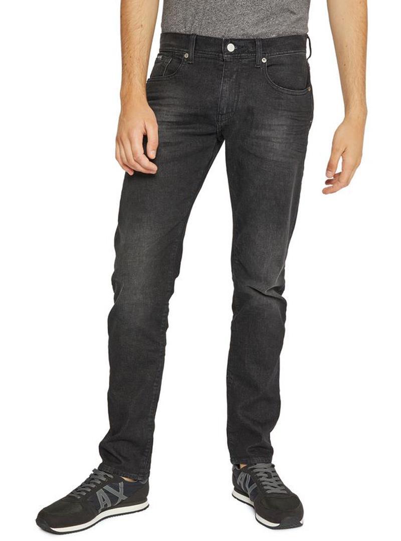 JEANS 5 TASCHE AX ARMANI EXCHANGE | Jeans | 6ZZJ13Z1DBZ0204BLACKDENIM