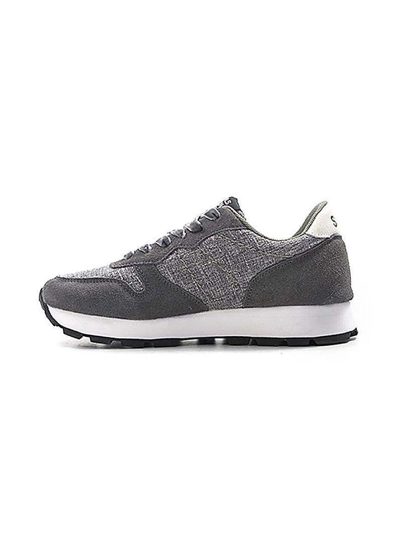 SNEAKERS GRIGIO SUN68 | Sneakers | Z2820334GRIGIO