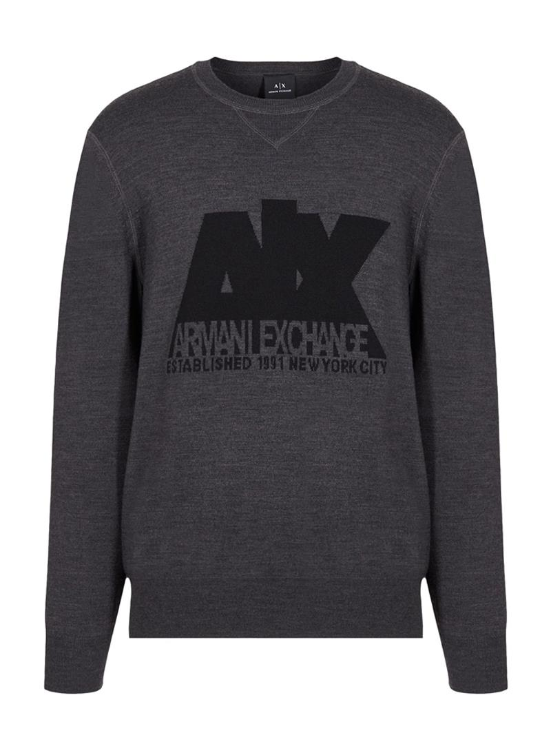 AX ARMANI EXCHANGE |  | 6GZM4FZMK9Z3903BROSBN85CHARCOAL