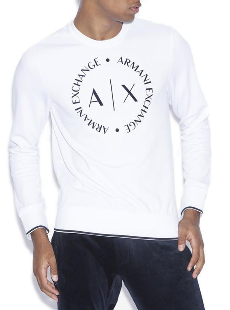 AX ARMANI EXCHANGE |  | 8NZM87Z9N1Z1100BIANCO