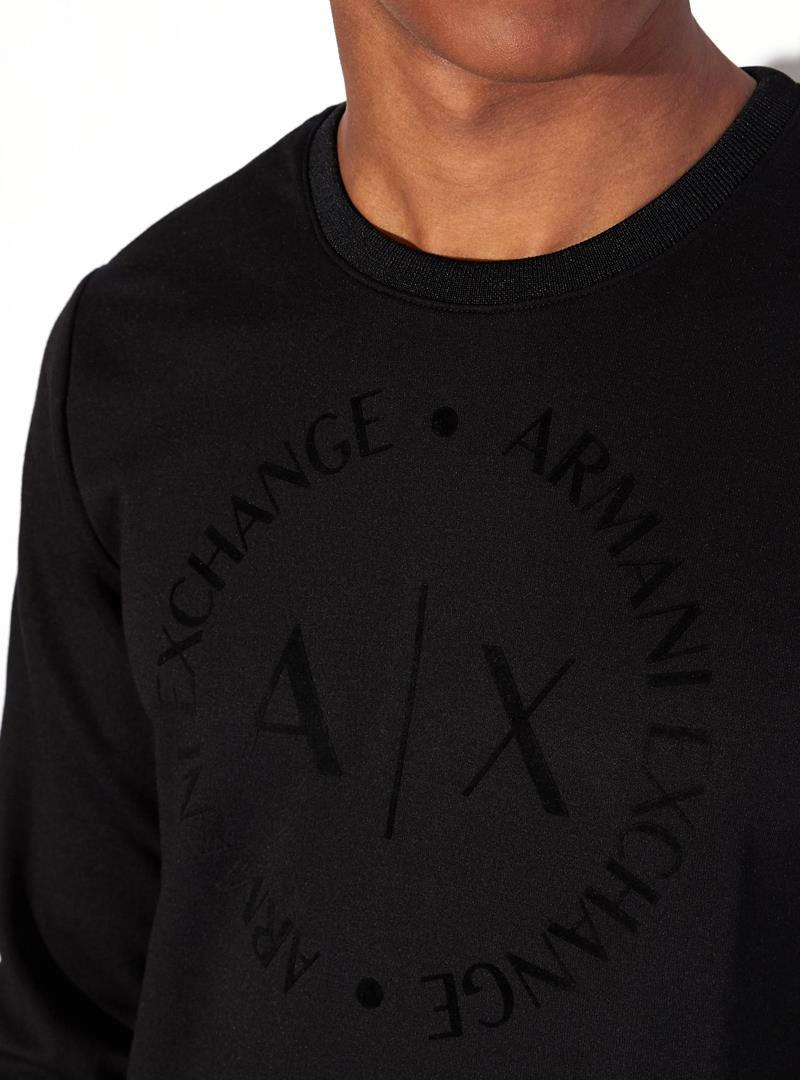 AX ARMANI EXCHANGE |  | 8NZM87Z9N1Z1200BLACK
