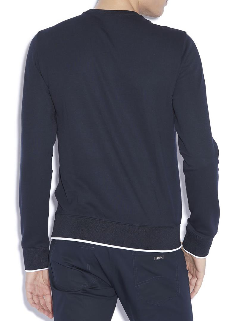 AX ARMANI EXCHANGE |  | 8NZM87Z9N1Z1510NAVY