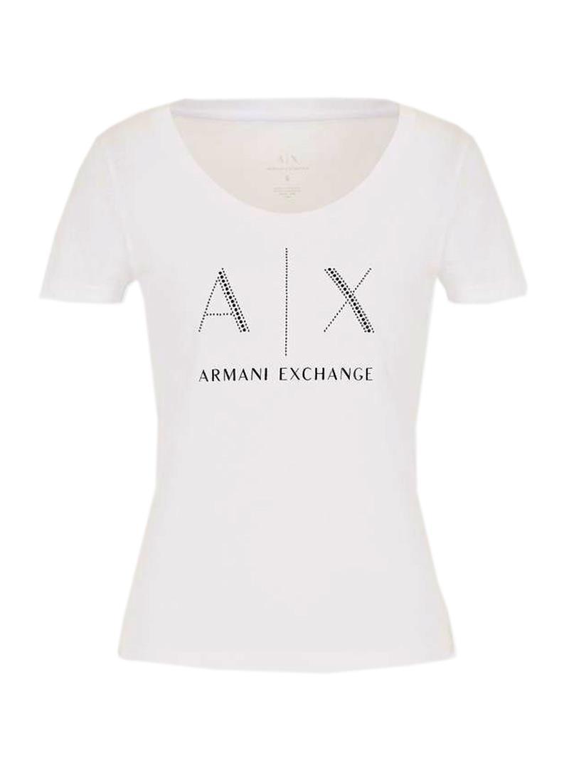 AX ARMANI EXCHANGE |  | 8NYT83YJ16Z1000OPTICWHITE