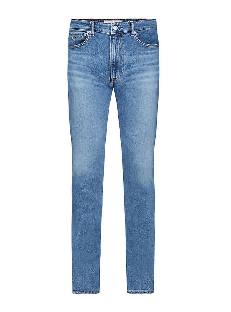 JEANS CKJ 058 SLIM TAPERED CALVIN KLEIN JEANS | Jeans | J30J3143741A4CA047MIDBLUE