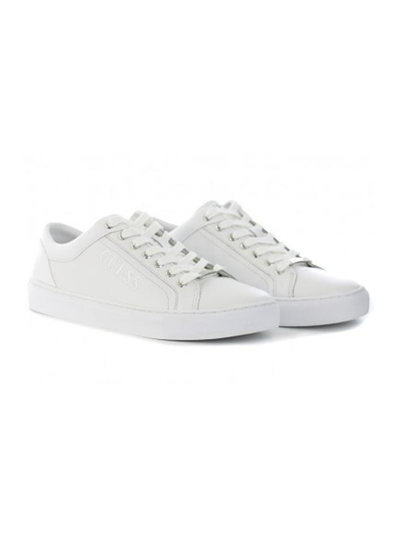 SNEAKERS LUISS GUESS | Sneakers | FM5LUILEA12WHITE