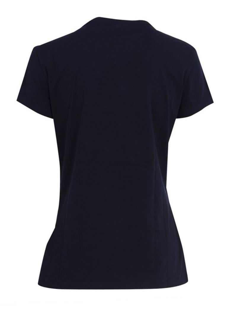 T-SHIRT CON LOGO ICON GUESS | T-shirt | W0GI08J1300G70SLALANIGHT
