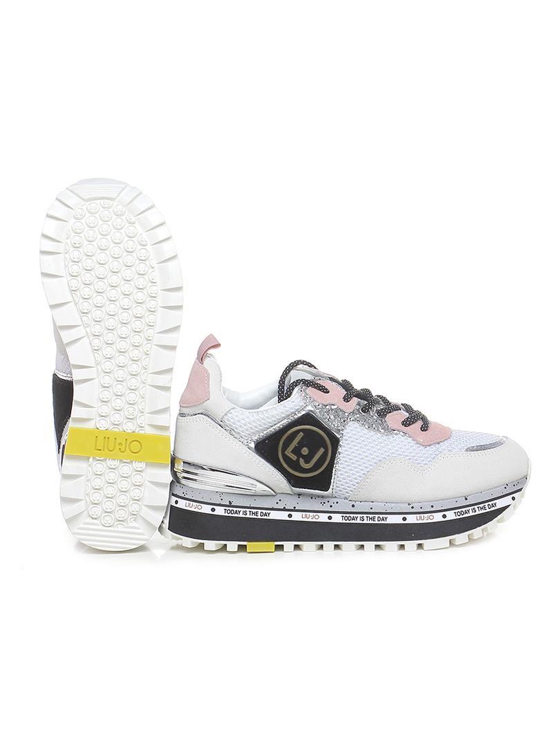 SNEAKERS MAXI ALEXA LIU JO SHOES | Sneakers | BXX051PX02701111WHITE