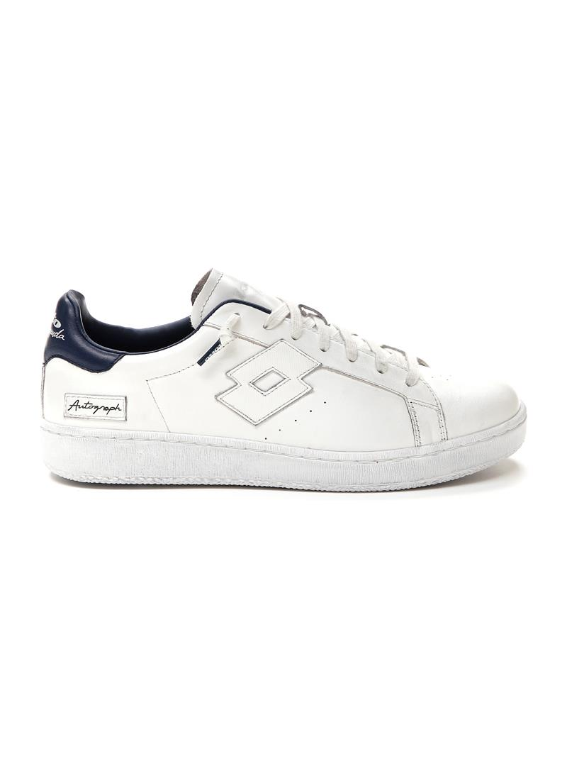 SNEAKERS AUTOGRAPH LOTTO   Sneakers   214020WHITEDRESSBLUE