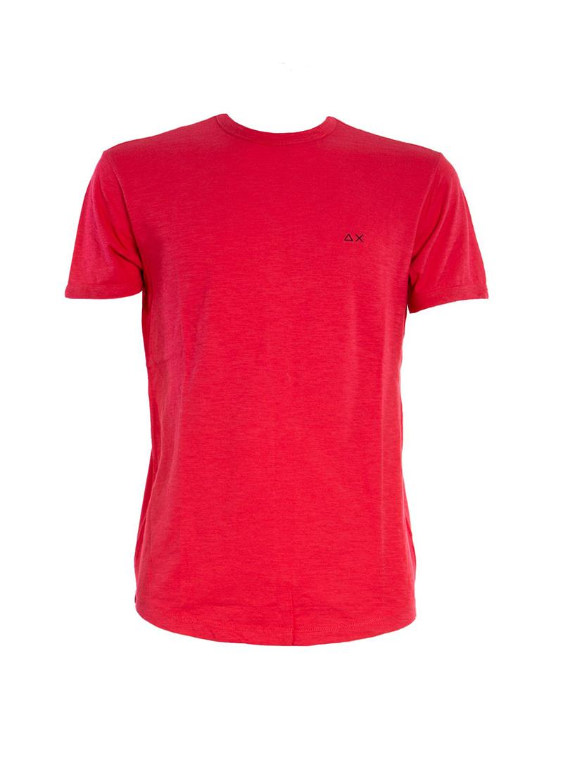 T-SHIRT CON LOGO SUN68 | T-shirt | T3010822GERANIO