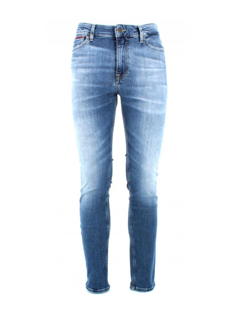 JEANS SIMON SKINNY NSUMD TOMMY JEANS | Jeans | DM0DM073181A5NASSAUMIDBLSTR