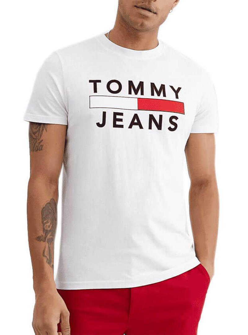 TOMMY JEANS |  | DM0DM07430YA2CLASSICWHITE