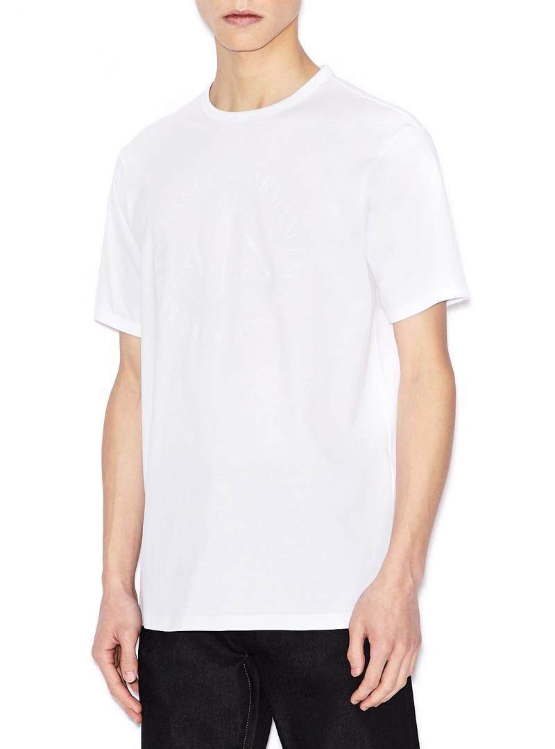 AX ARMANI EXCHANGE |  | 8NZTCDZ8H4Z1100WHITE