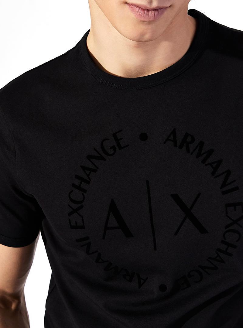 AX ARMANI EXCHANGE |  | 8NZTCDZ8H4Z1200BLACK