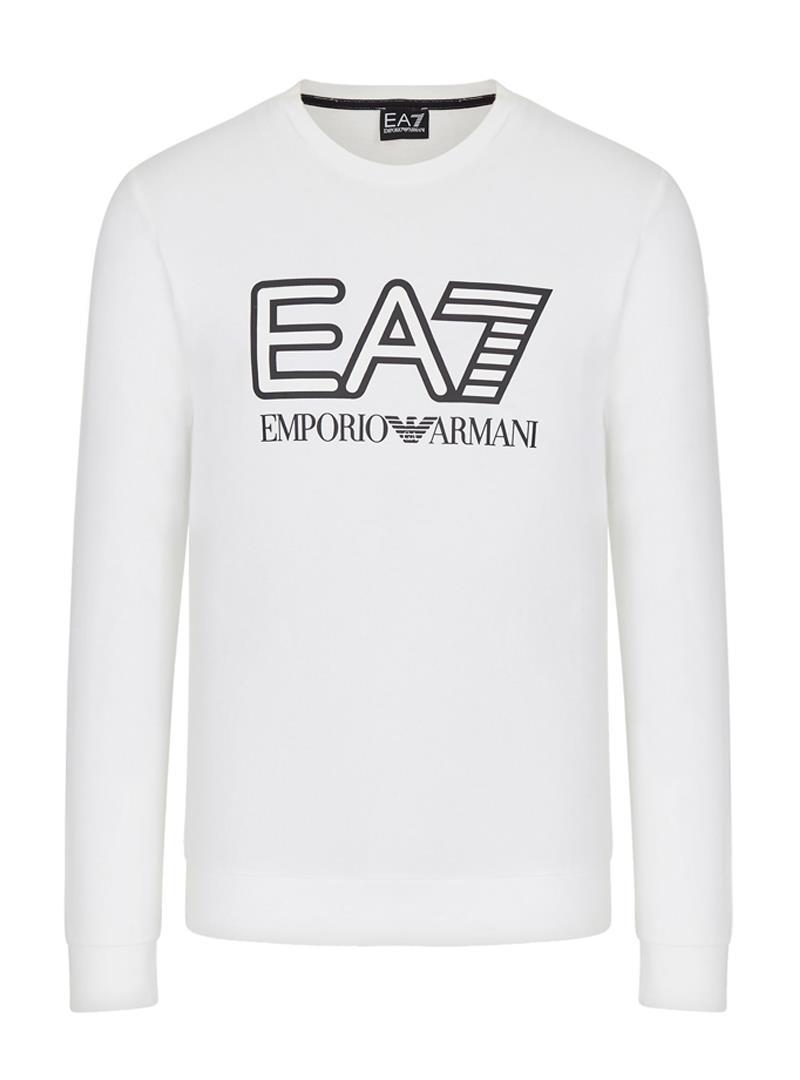 E.A. 7 |  | 6HPM60PJ05Z1100WHITE