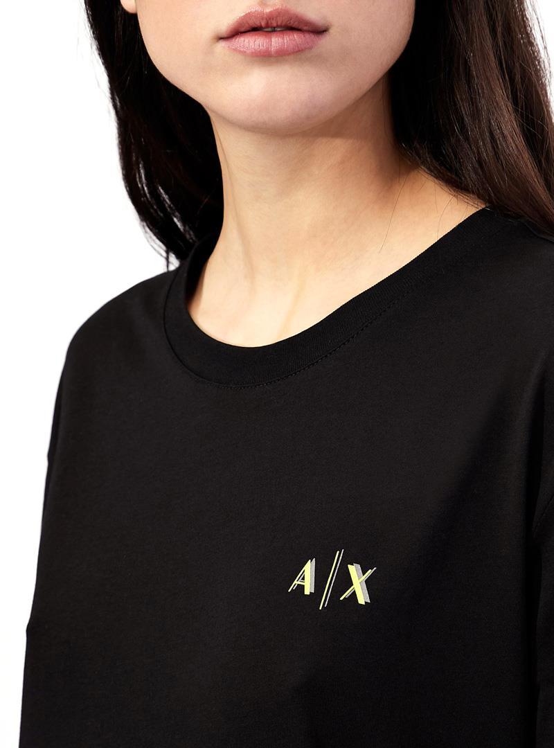 AX ARMANI EXCHANGE |  | 3KYA80YJ9MZ1200BLACK