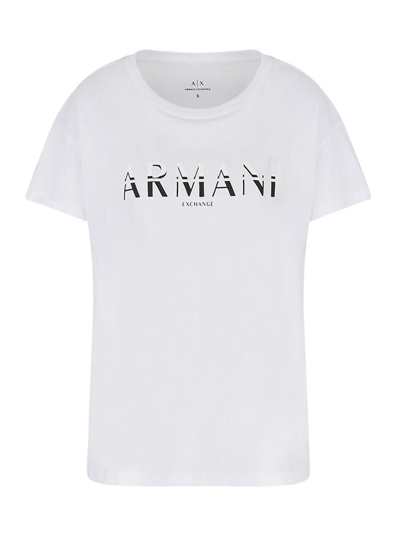 AX ARMANI EXCHANGE |  | 3KYTGDYJG3Z1000OPTICWHITE