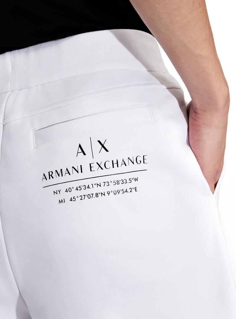 AX ARMANI EXCHANGE |  | 3KZSFEZJ9FZ1100BIANCO