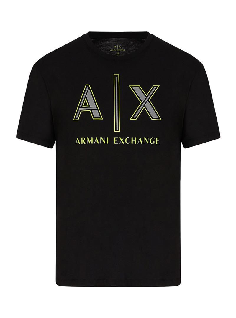 AX ARMANI EXCHANGE |  | 3KZTAFZJ4JZ1200BLACK