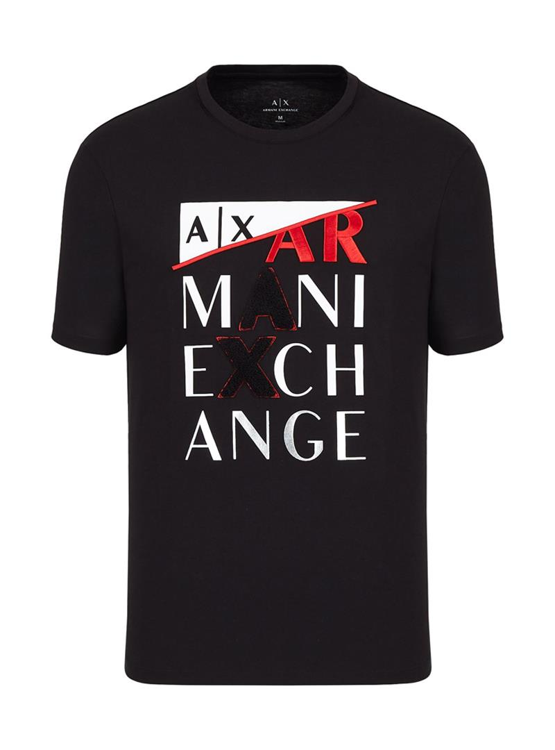AX ARMANI EXCHANGE |  | 3KZTFDZJBVZ1200BLACK