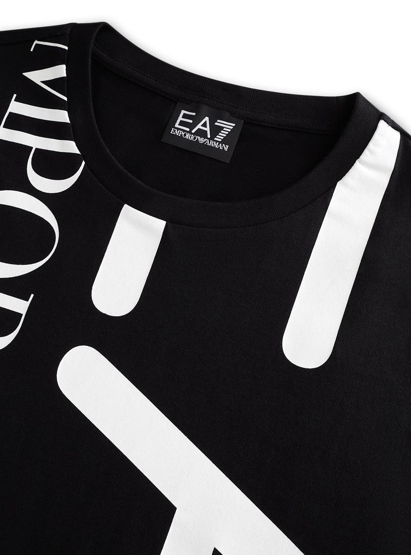 E.A. 7 |  | 3KPT07PJA2Z1200BLACK