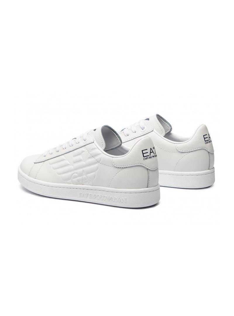 E.A. 7 |  | X8X001XCC5100001WHITE