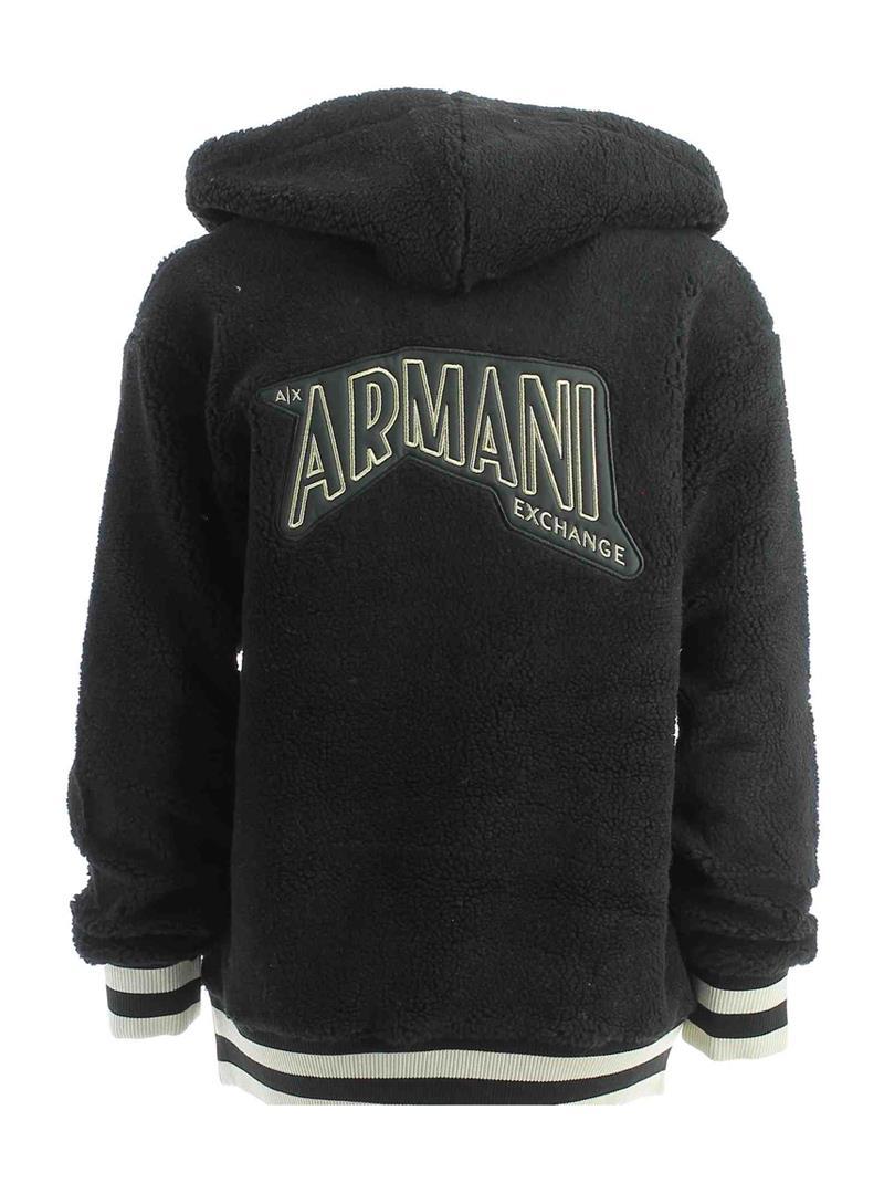 AX ARMANI EXCHANGE      6KYM13YJ6RZ1200BLACK