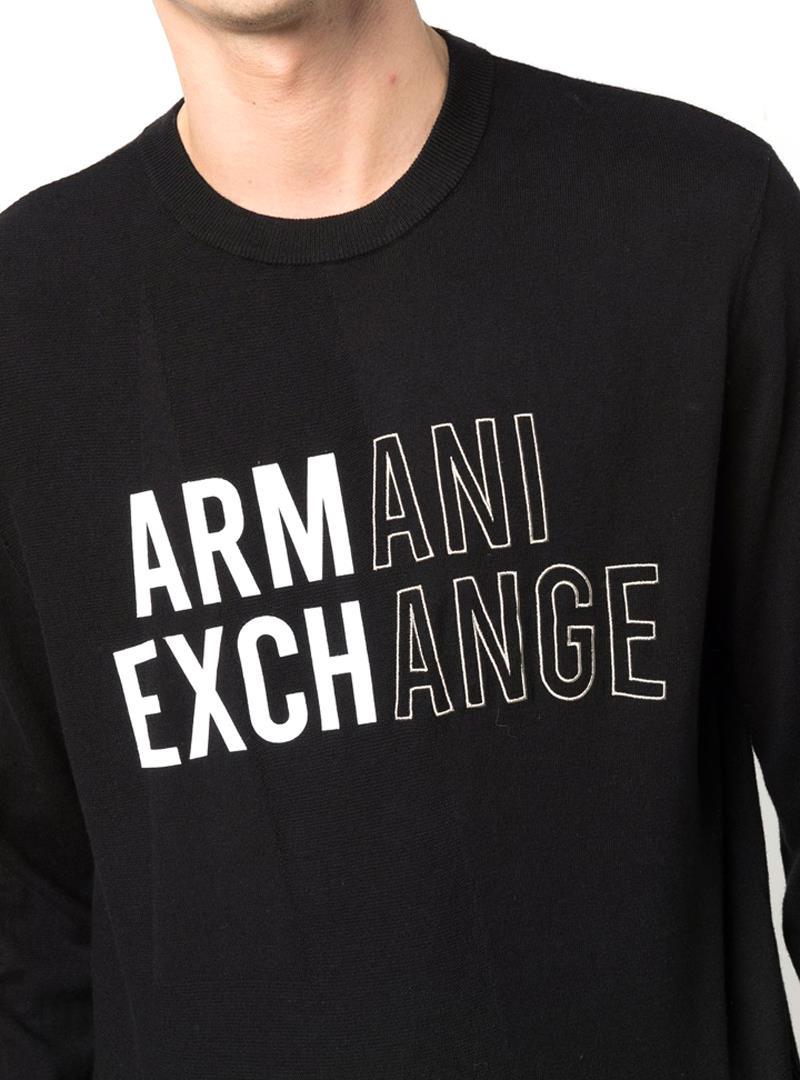 AX ARMANI EXCHANGE |  | 6KZM1AZML5Z1200BLACK