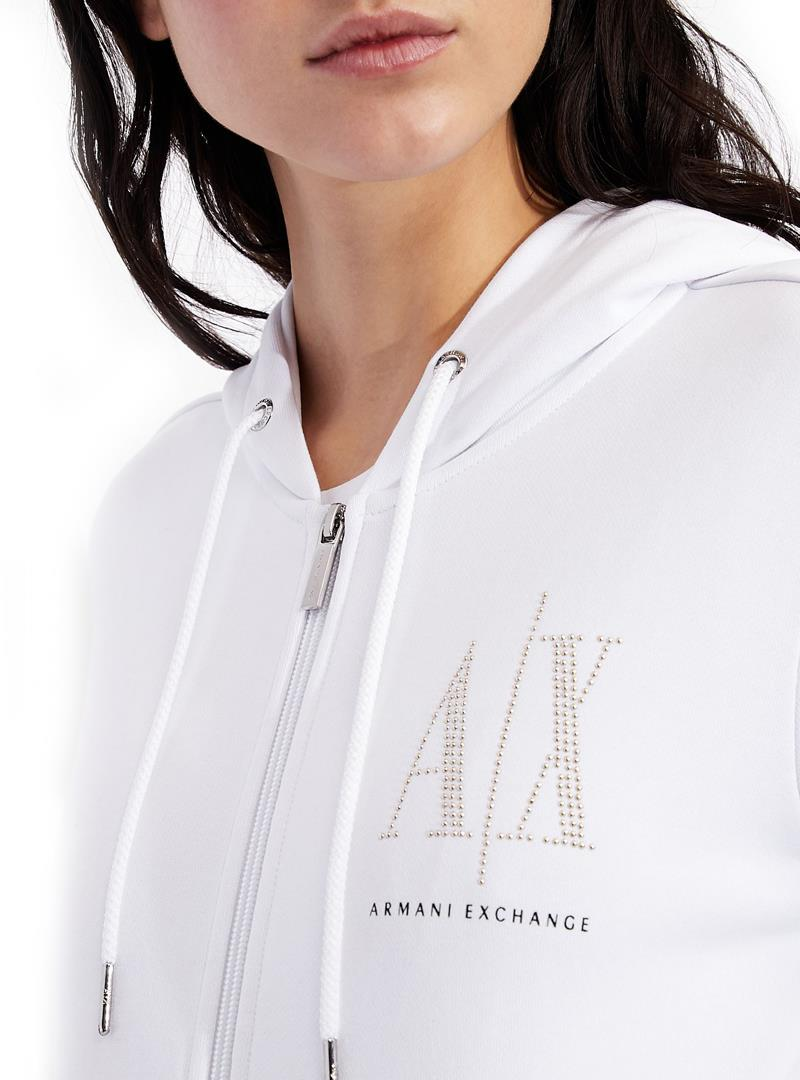 AX ARMANI EXCHANGE |  | 8NYM21YJ68Z1000OPTICWHITE
