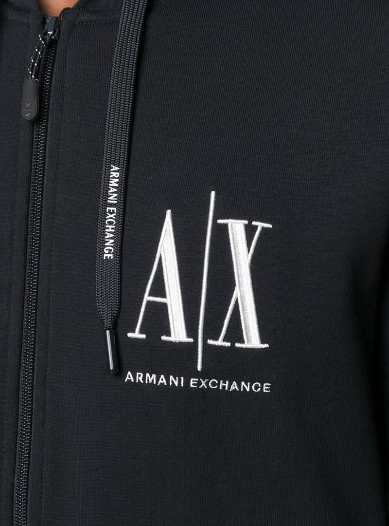 AX ARMANI EXCHANGE |  | 8NZMPPZJ1ZZ1200BLACK